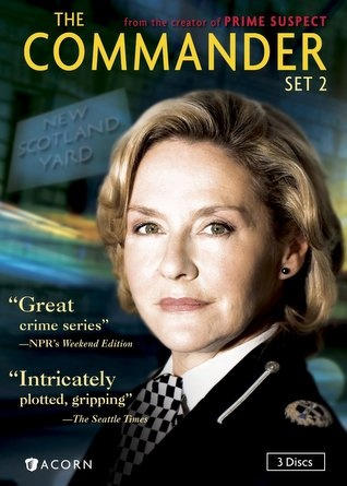 The Commander – Set 2 is comprised of four excellent mysteries from the ever-fertile mind of Lynda LaPlante, creator of Prime Suspect and Above Suspicion. Starring Amanda Burton as Commander Clare Blake, leader of New Scotland Yard's Murder Review Team, The Commander merrily leads the audience down blind alleys and dead-end streets in search of the who and why behind brutal killings. No one should be surprised when favorite suspects prove to be innocent, while likely innocents are indeed…