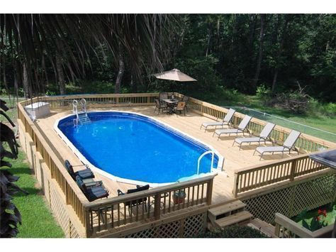 Amazing Above Ground Pool Ideas and Design # # # Deck Ideas, Landscaping, Hacks, Toys, DIY, Maintenance, Installation, Designs, Sunken, Backyard, Care, Leveling, Heater, Steps, Bar, On Slope, Accessories, Slide, Lighting, Cost, Semi, Camoflauge, With Ston