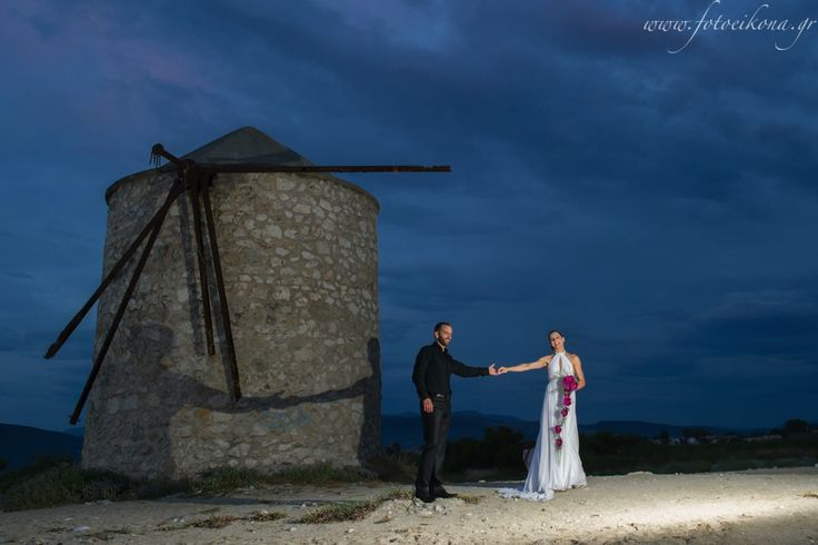 Romantic wedding day in Lefkas, Ionian Greece by Eikona Lefkada Stavraka Kritikos