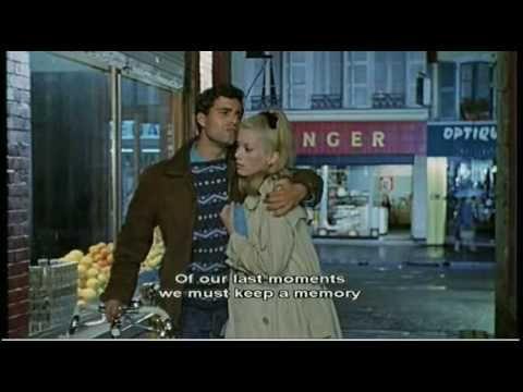 Fiche pédagogique basée sur des extraits du film de Jacques Demy, Les Parapluies de Cherbourg. Occasion de découvrir ce célèbre film en travaillant la description physique et l'utilisation du futur simple !