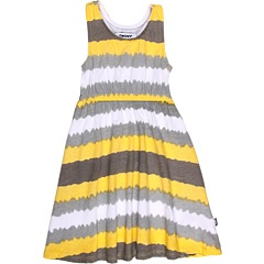 Toddler maxi dress