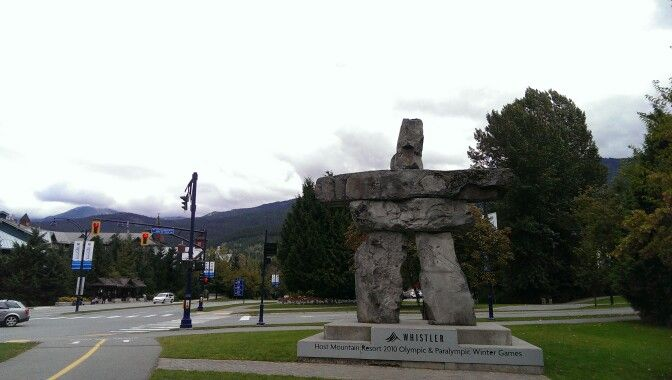 #Whistler #British Columbia #Canada