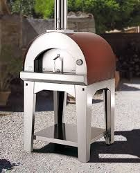A wood fired oven cooks much more than just pizza, it's as flexible as a conventional oven, can cook every kind of food, yet gives a flavour that only a wood fired oven can.