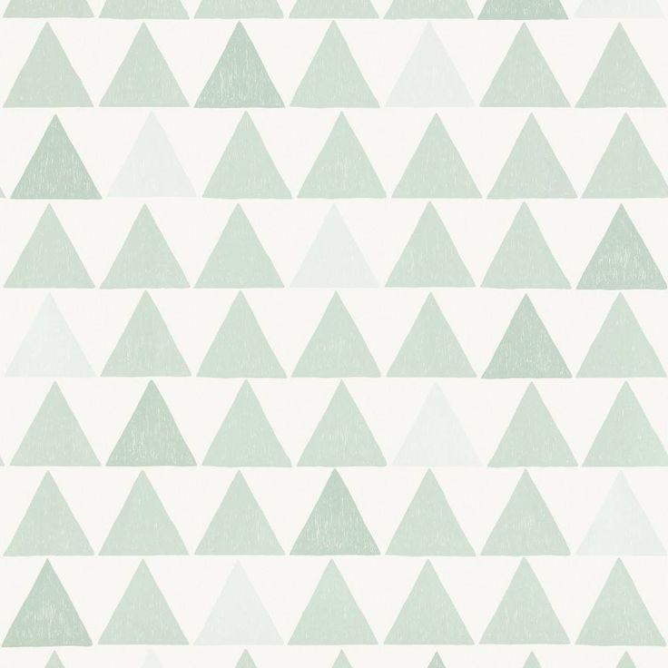 Het Ture behang is afkomstig uit de Familj collectie van Sandberg. Dit grafische patroon van ontwerper Johanna Vestlin heeft een mat en glanzend oppervlak en zorgt voor een onvergetelijke indruk! Dit patroon is in meerdere kleuren te verkrijgen.