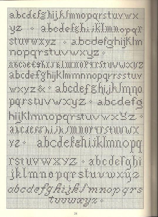 89 best images about alfabeti punto croce on Pinterest Punto de - consignment legal definition