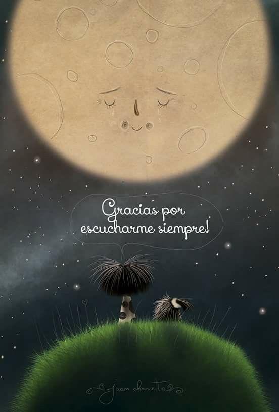 Luna moon puro pelo