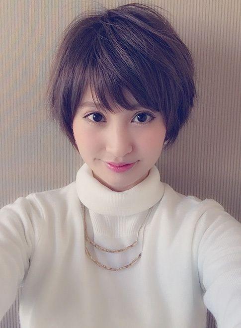 『吉瀬美智子、真木よう子、辺見えみり、本田翼、剛力彩芽、篠田麻里子、長澤まさみ、紗栄子、黒木瞳、榮倉奈々』さんのようなショートスタイル。どの人にも、どのラインにするかバランスはその人の骨格や顔型に合わせて提案させていただきます!!ショートやボブを大得意としていますので、ぜひご相談ください。