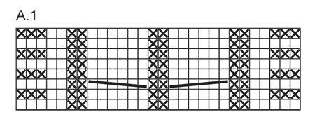 """Little Red Riding Slippers - Pantofole DROPS con trecce in """"Eskimo"""". Taglie: Dalla 35 alla 42. - Free pattern by DROPS Design"""
