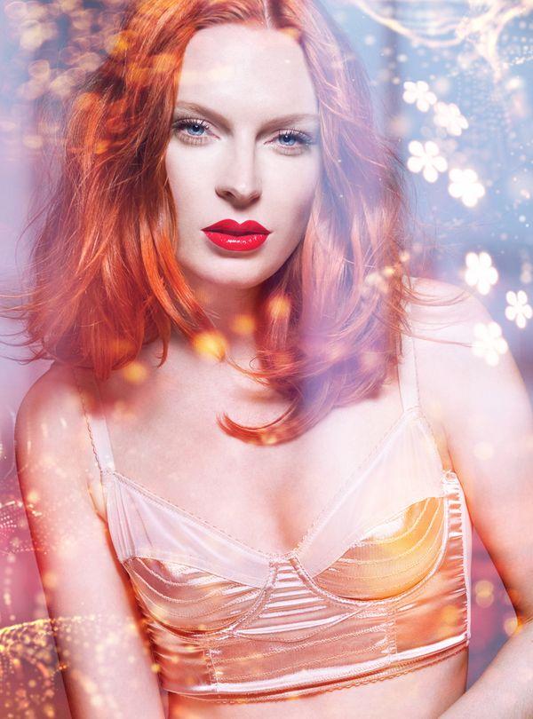 Illumination by Joanna Kustra, via Behance