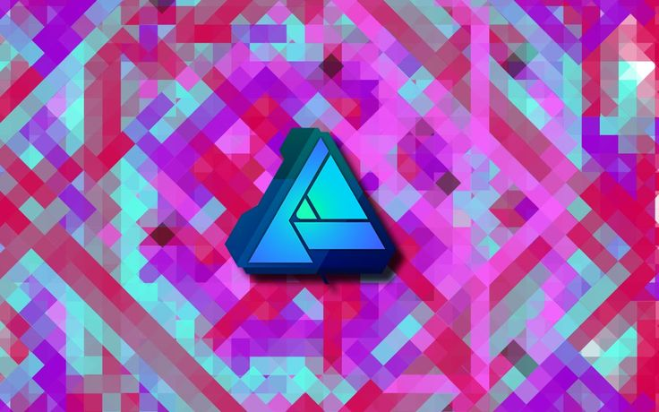 Affinity Designer - Graphic Design Software