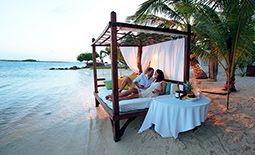Top 5 meest romantische plekken