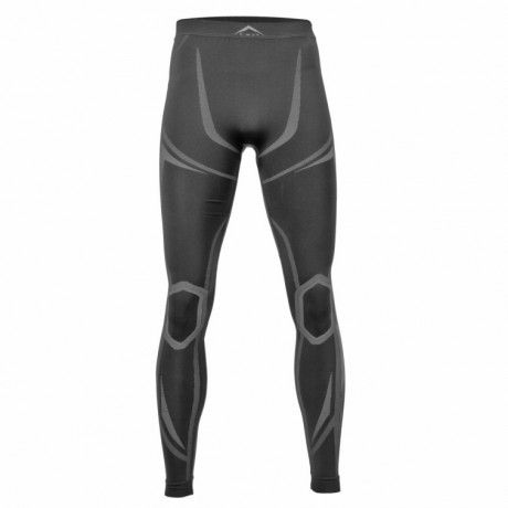 Thermal long johns with Thermaskins layer and Microban antibacterial protection.