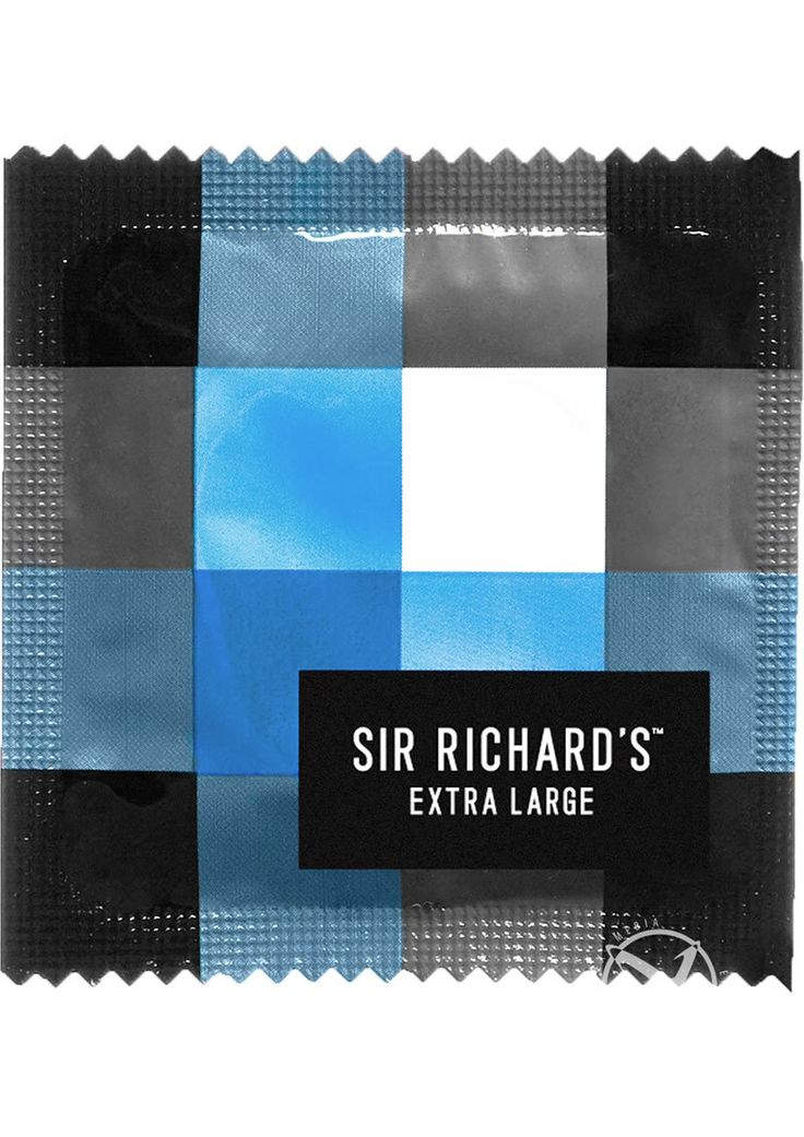 Buy Sir Richards Extra Large Latex Condoms 12 Each Per Pack online cheap. SALE! $7.49
