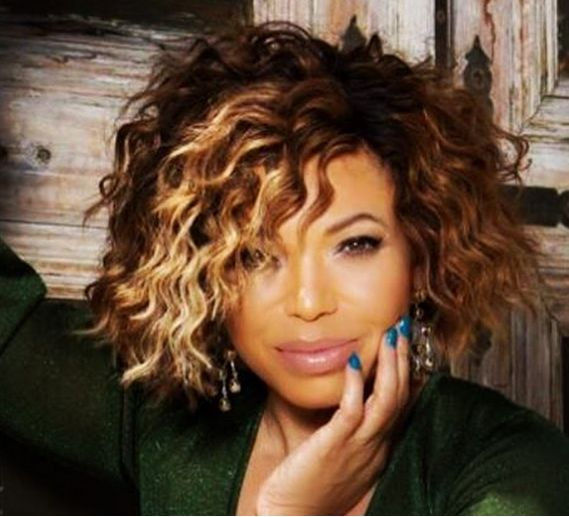 $uper $tar $tatus: Tisha Campbell-Martin is Coming Out Swinging!?