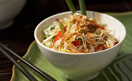 Epicure Spicy Asian Slaw