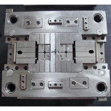 PC Parts Plastic Injection Mold China mold manufacturer