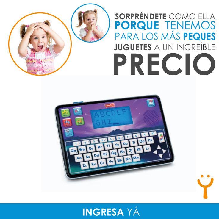 #Compra a un #increíble #precio en #yaxa https://yaxa.co/juguetes-ninos-y-bebes/juguetes?price=100000-150000