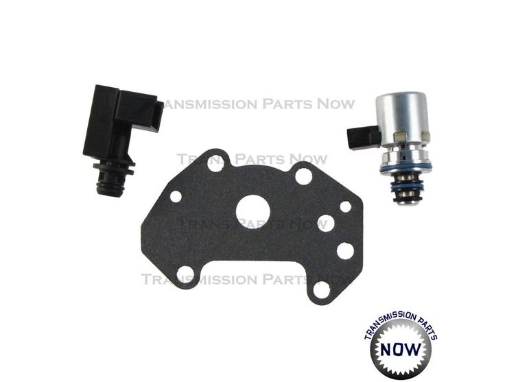Dodge Jeep 42RE 46RE 47RE 48RE governor solenoid and pressure sensor 12415CAK…