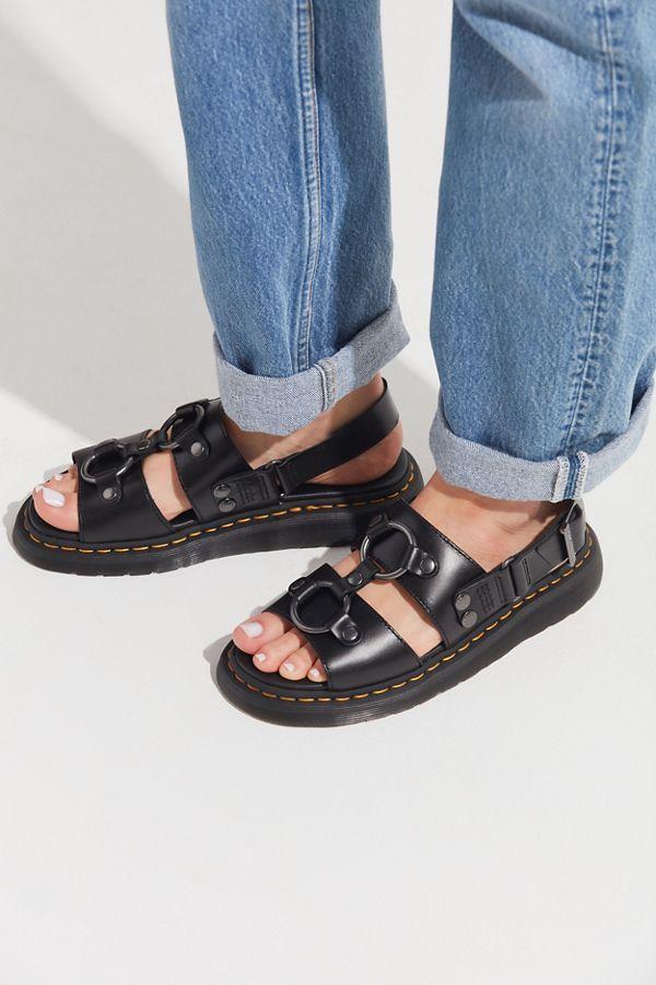 dr martens hayden sandals buy clothes
