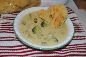 Veggie Bisque