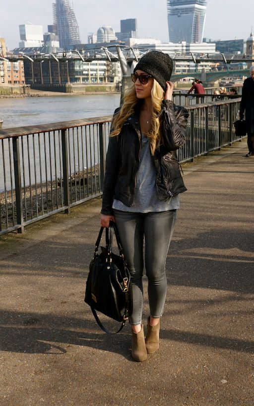 Fall Outfit...A Fashion Love Affair - Posts - LFW// River Thames