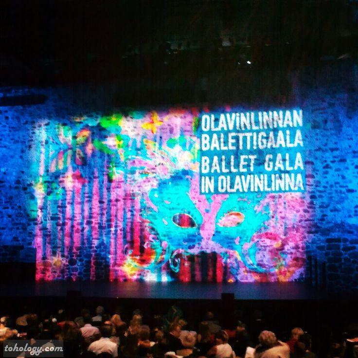 Dance Open Ballet Festival 2013 in Savonlinna (Finland)