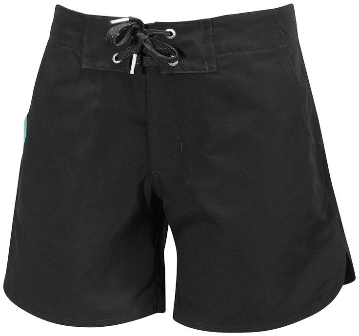 Didriksons Daize Jente Shorts - Bukser - Junior