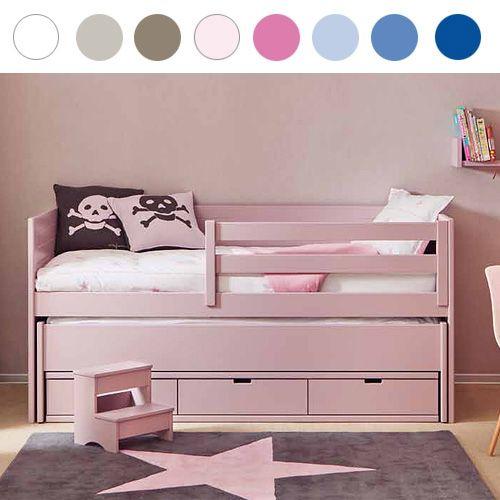 ber ideen zu kojenbett auf pinterest kaj tenbett betthimmel kinderbett und halbhohes. Black Bedroom Furniture Sets. Home Design Ideas