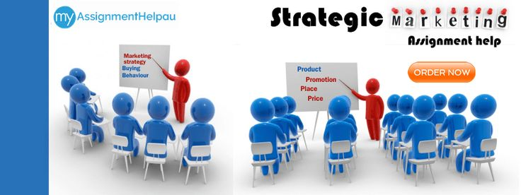 Strategic Marketing Assignment Help to help students with assignment on Strategic Marketing. Our Ph.D Expert always provide 24/7 support for every student everywhere in world.