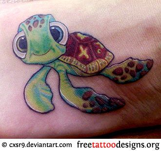 sea turtle tattoo | Turtle Tattoos | Polynesian and Hawaiian Tribal Turtle Designs