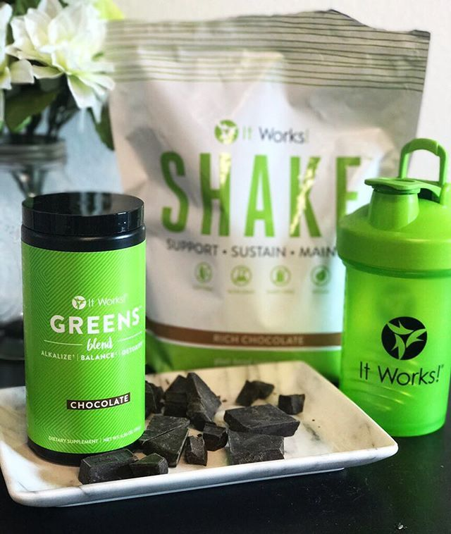 Repin if you believe in Chocolate  for breakfast! #WorldChocolateDay #ChocolateGreens