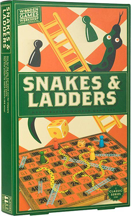 Βρες τιμές καταστημάτων για το Professor Puzzle Snakes and Ladders. Διάβασε απόψεις χρηστών και τεχνικά χαρακτηριστικά για το Professor Puzzle Snakes and Ladders ή ρώτησε την κοινότητα ερωτήσεις σχετικά με το Professor Puzzle Snakes and Ladders.