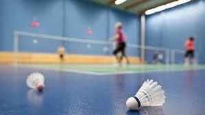 Αθλητισμός_Βadminton