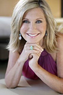 Chatter Busy: Age Of Olivia Newton-John