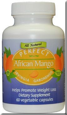 100% Pure African Mango - The diet ingredient Dr. Oz has been talking about! >> African Mango (IGOB131) --> www.powersupplements.com/african-mango-igob131.html