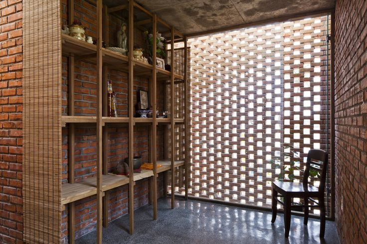 Gallery - Termitary House / Tropical Space - 21