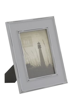 Buy Grey Photo Frame 6 x 4'' from the Next UK online shop