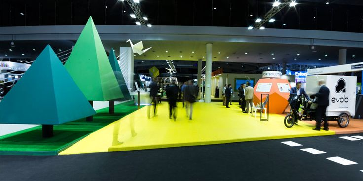 Smart City Expo World Congress | Projects and Urban Solutions