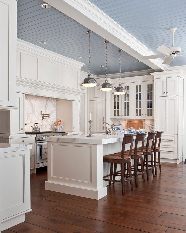 Flat kitchen ceiling lights kitchen traditional with