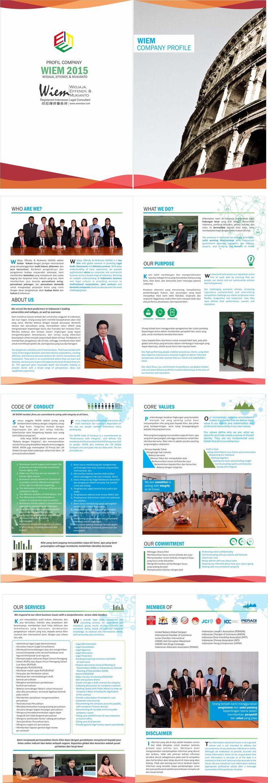 Company profile for wiem law