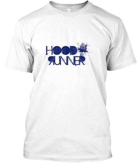 Join the HoodRunner Community