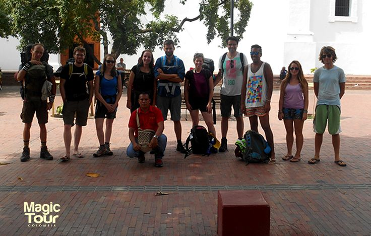 Daniel, owen, awen, Lisa, Eamon, DIEWERTJE, Enzo, Andre, Bianca, Michael #Experiences #Cultures #Adventures #Lostcity #Welovetravel