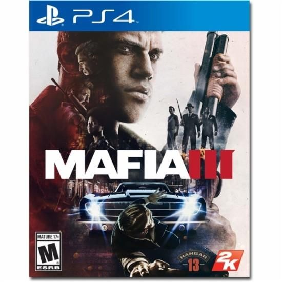 Mafia III (PS4 Xbox One or PC) $29.99 BioShock: The Collection (PS4 or Xbox One) $29.99 The Witcher 3: Wild H... #LavaHot http://www.lavahotdeals.com/us/cheap/mafia-iii-ps4-xbox-pc-29-99-bioshock/142800?utm_source=pinterest&utm_medium=rss&utm_campaign=at_lavahotdealsus