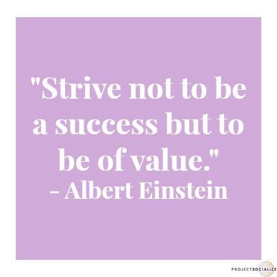 #Sucess #Quote via @Project Socialize