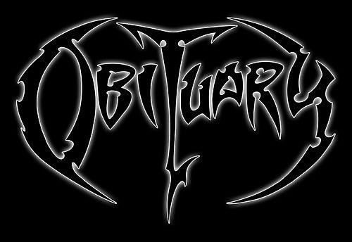 obituary band