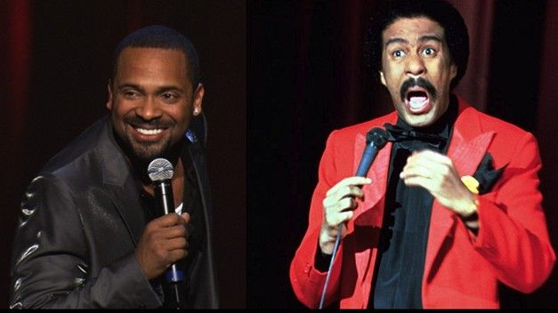 Richard Pryor biopic: Mike Epps gets the lead in Lee Daniels' movie - BelleNews.com