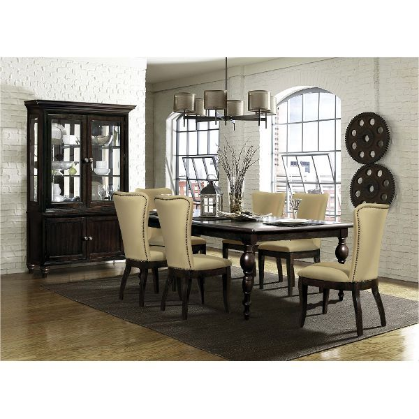 What Do You Think About This Could See It In Your Home Find Pin And More On Dining Room Furniture