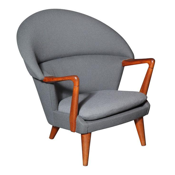 17 Best Images About Danish Design Hans Olsen On Pinterest Rocking Chairs