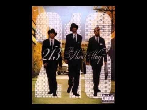 213 - The Hard Way (Full Album )