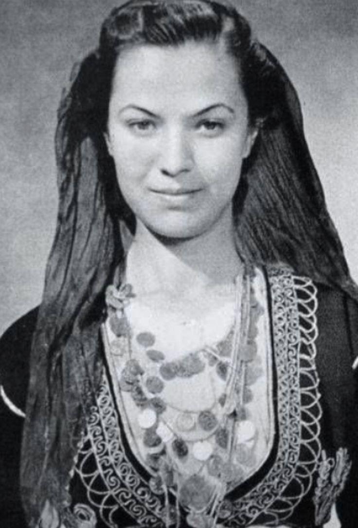 Η «Μόνα Λίζα της Κρήτης», 1939